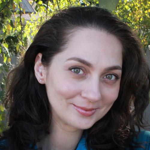 Elizabeth Stoian