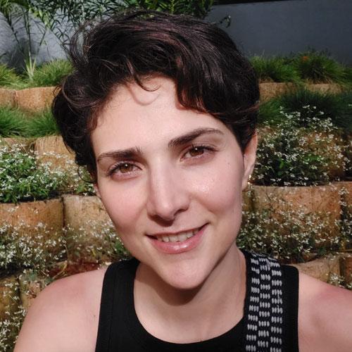 Antonina Arguello