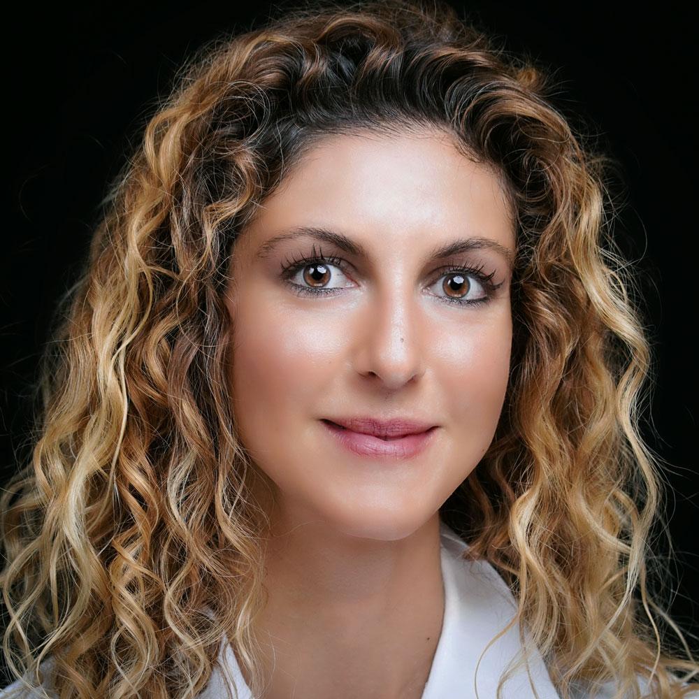 Dr Maryam Poursartip MD